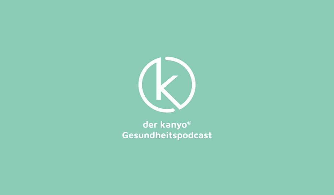 Kanyo Gesundheitspodcast