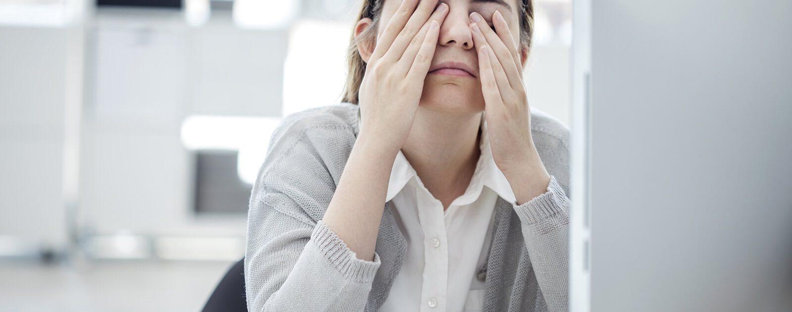 Schlafapnoe sorgt für Tagesmüdigkeit